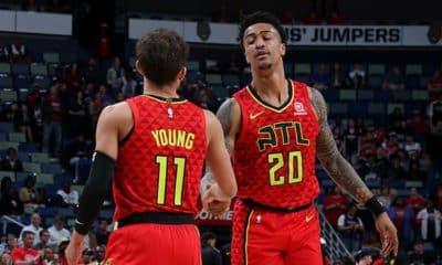 esperar Atlanta Hawks 2019-20