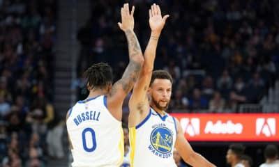 Warriors primeiras impressões 2019-20