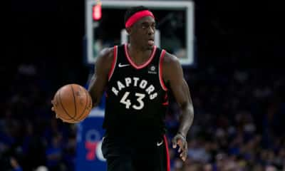 esperar Toronto Raptors