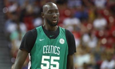 jogadores mais altos NBA