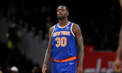 ruim New York Knicks