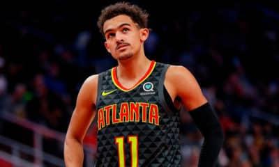Atlanta Hawks decepção