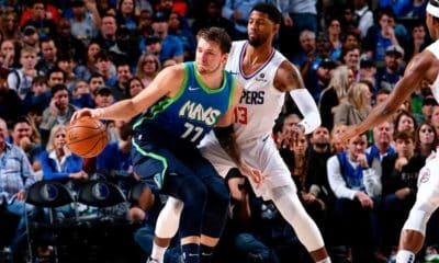 derrota Mavericks Clippers