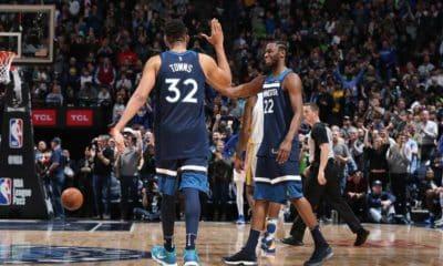 esperar Timberwolves 2019-20