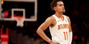 Atlanta Hawks pior equipe