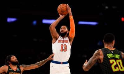 Clippers e Lakers interessados em Marcus Morris
