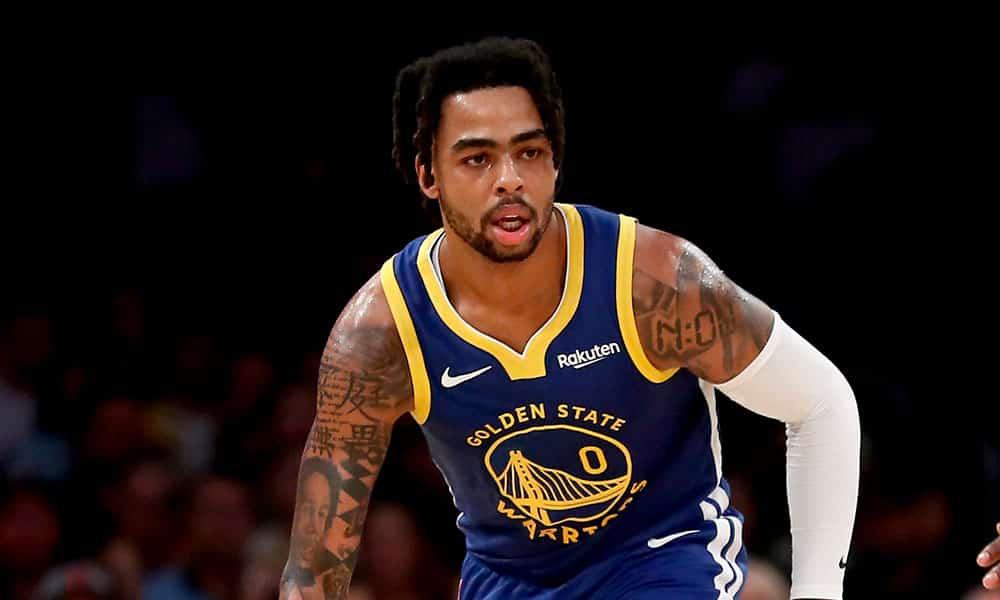 Warriors 2019-20