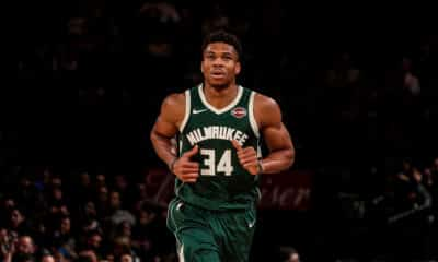 Warriors contratar Giannis Antetokounmpo