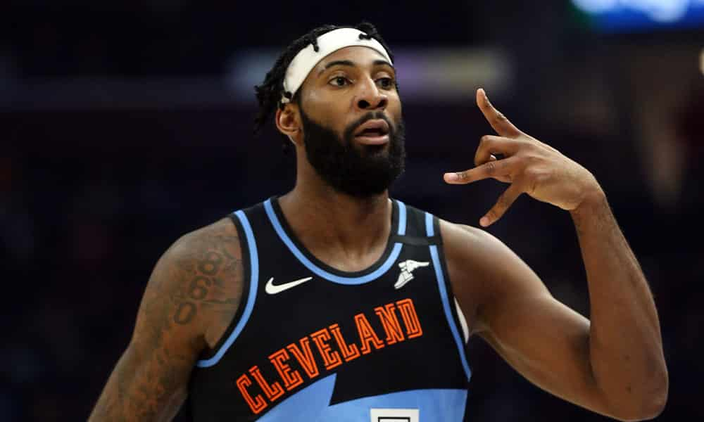 Andre Drummond Cavaliers
