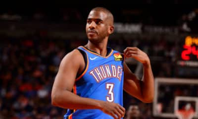 Knicks Chris Paul