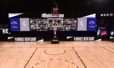 NBA novidades