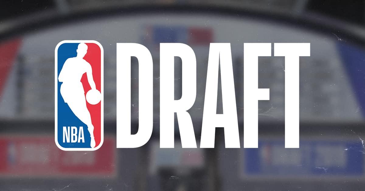 Mock Draft NBA 2020