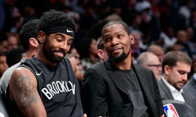 5 razões para o Brooklyn Nets ser campeão em 2020-21