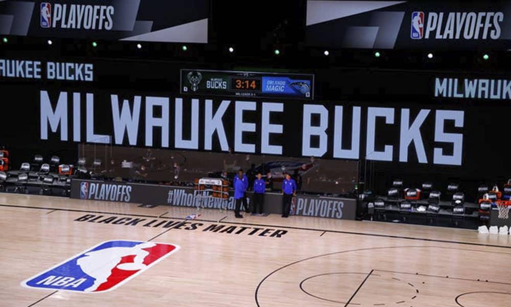 Milwaukee Bucks boicota