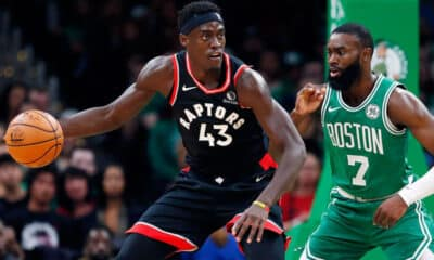 Celtics Raptors playoffs