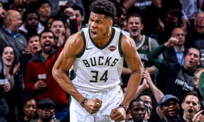 NBA finalistas 2019-20
