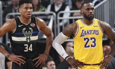 problemas Bucks Lakers