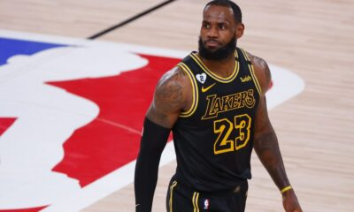 Lakers final Oeste