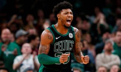 crise Boston Celtics