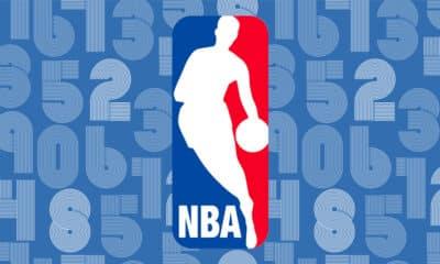 NBA números