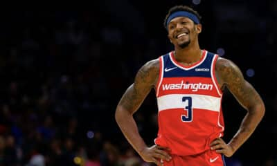 Bradley Beal Warriors