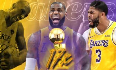 Lakers campeão 2019-20