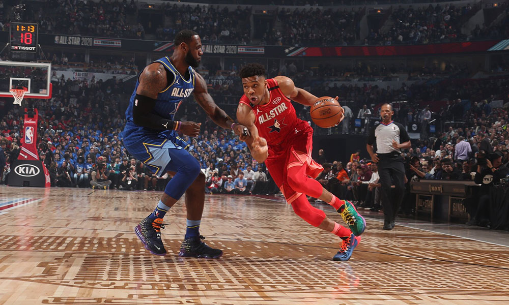 NBA All-Star 2021 adiado