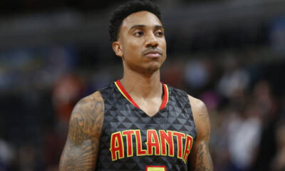 Jeff Teague no Celtics