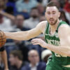 Celtics Hayward Hornets