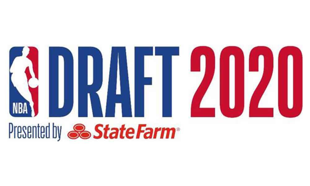 NBA Draft 2020 números