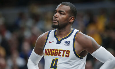 Paul Millsap Nuggets