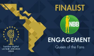 NBB indicada melhores campanhas digitais