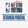 LeBron e Durant liderando votação All-Star 2021