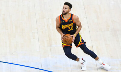 Curry Chamberlain recorde Warriors