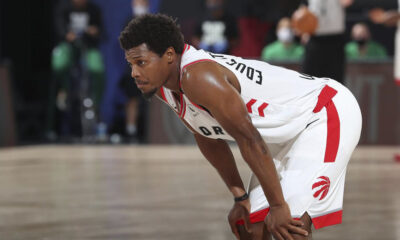 Miami Heat interessado Kyle Lowry