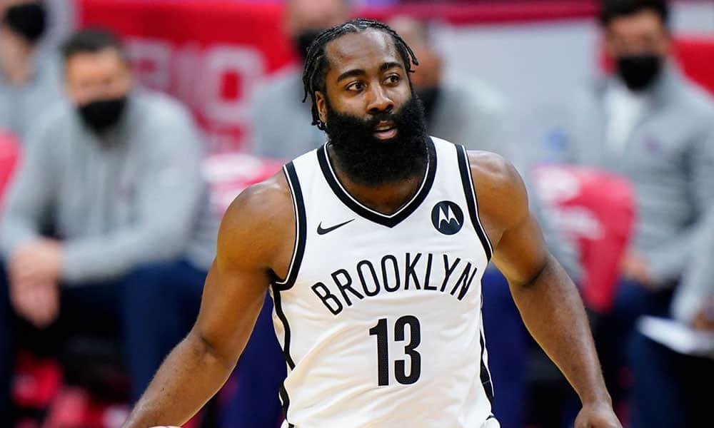 Nets vitória Lakers