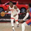 Knicks interessado Victor Oladipo