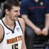 Nikola Jokic 47 pontos