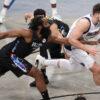 Mavericks quebra série de oito vitórias do Nets