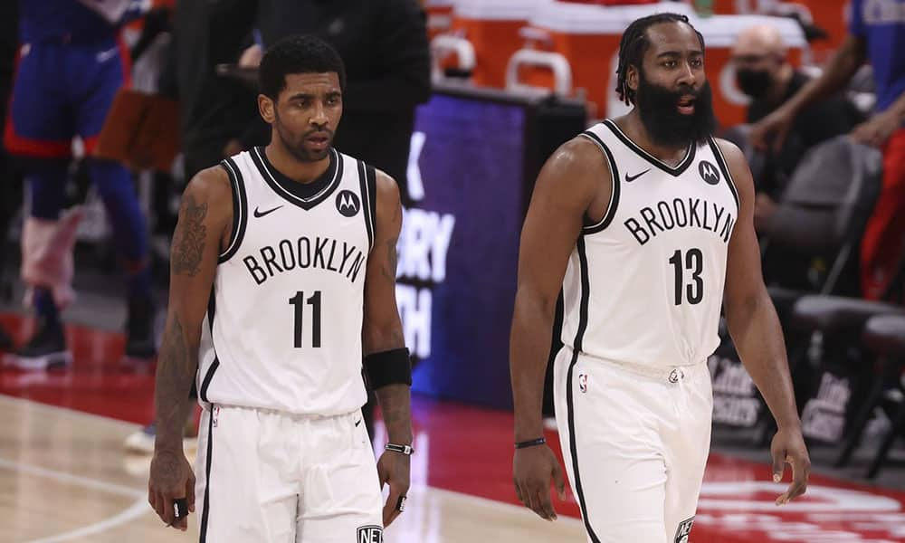 Nets venceu Clippers