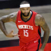 DeMarcus Cousins saída Houston Rockets