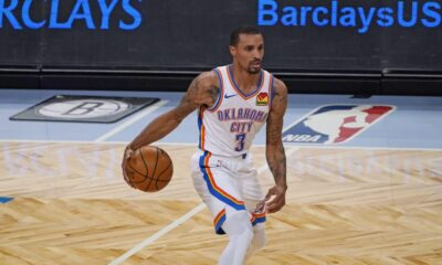 George Hill 76ers