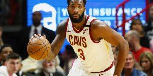 Knicks interessado Andre Drummond