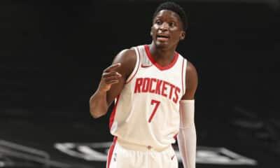 Rockets ouvirá propostas Oladipo