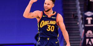 Stephen Curry voltar Bulls