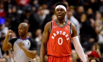 Raptors troca Terence Davis Kings