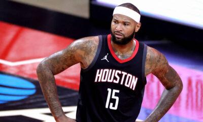 DeMarcus Cousins assinará Clippers