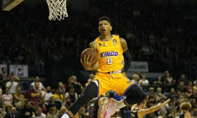 Didi despede Sydney Kings