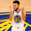 Stephen Curry recorde Wilt Chamberlain