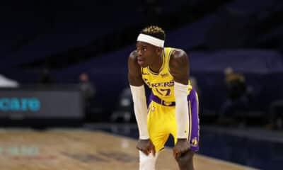10 prioridades Lakers offseason